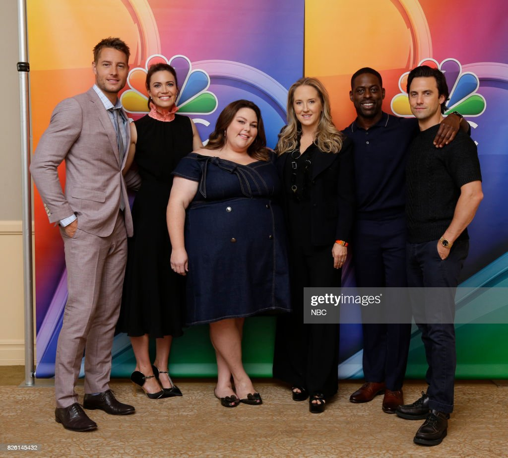 NBCUniversal Summer Press Tour - 2017