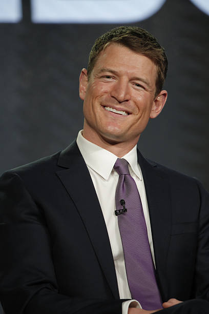 Philip Winchester Photos Pictures Of Philip Winchester
