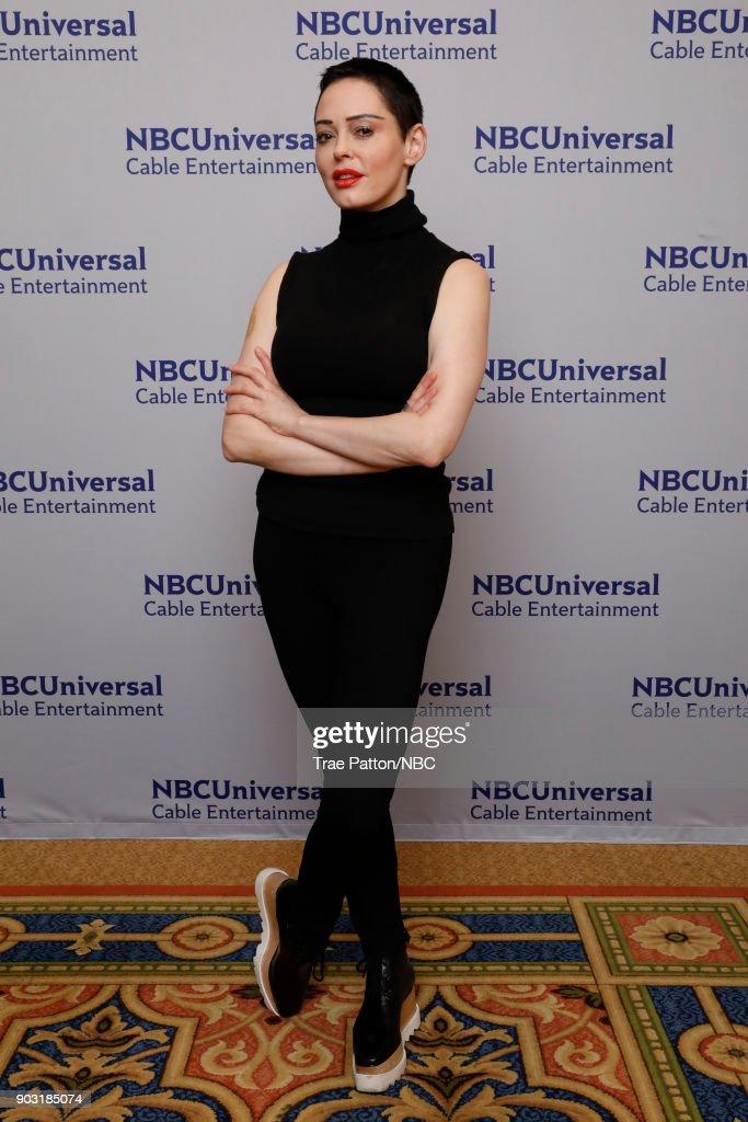 """NBC's """"Press Tour January 2018"""" - NBC Sessions"""