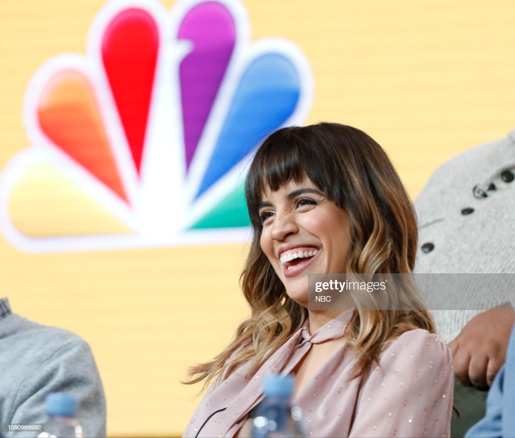 "CA: NBCUniversal's ""Press Tour January 2018"" - NBC's ""Abby's"" Panel"