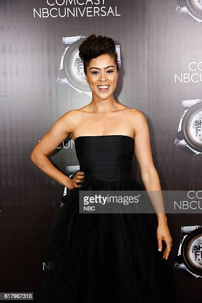 EVENTS NBCUniversal Short Film Festival 2016 Pictured Kelcy Griffin