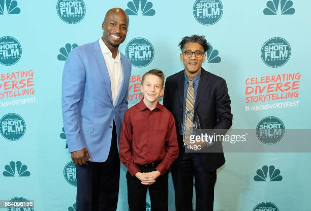 EVENTS NBCUniversal Short Film Festival 2017 The Finale Screenings and Awards Celebration at the 12th Annual NBCUniversal Short Film Festival at the...
