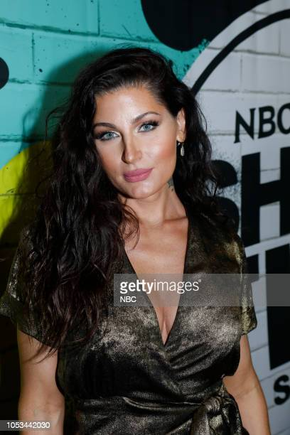 EVENTS 'NBCUniversal Short Film Festival 2018' Pictured Trace Lysette 'Transparent' 'Midnight Texas' at The DGA in Los Angeles CA on October 24 2018