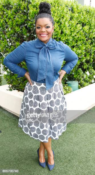 """NBCUniversal Summer Press Day -- Pictured: Yvette Nicole Brown, Syfy's """"Cosplay Melee"""" --"""