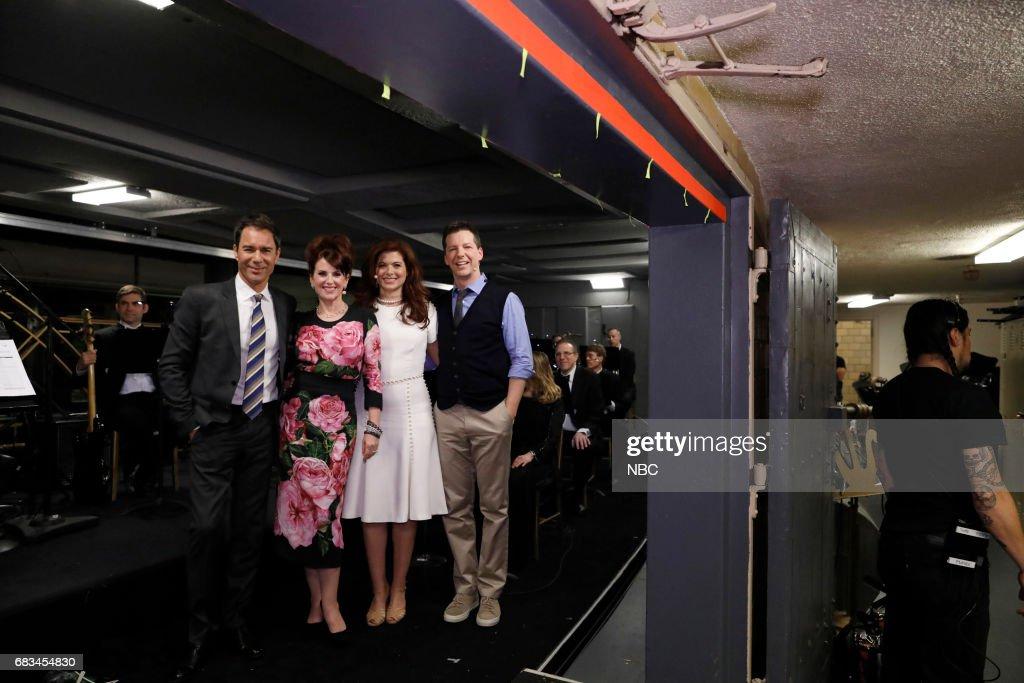 "NBC's ""NBCUniversal Upfront"" - Presentation"