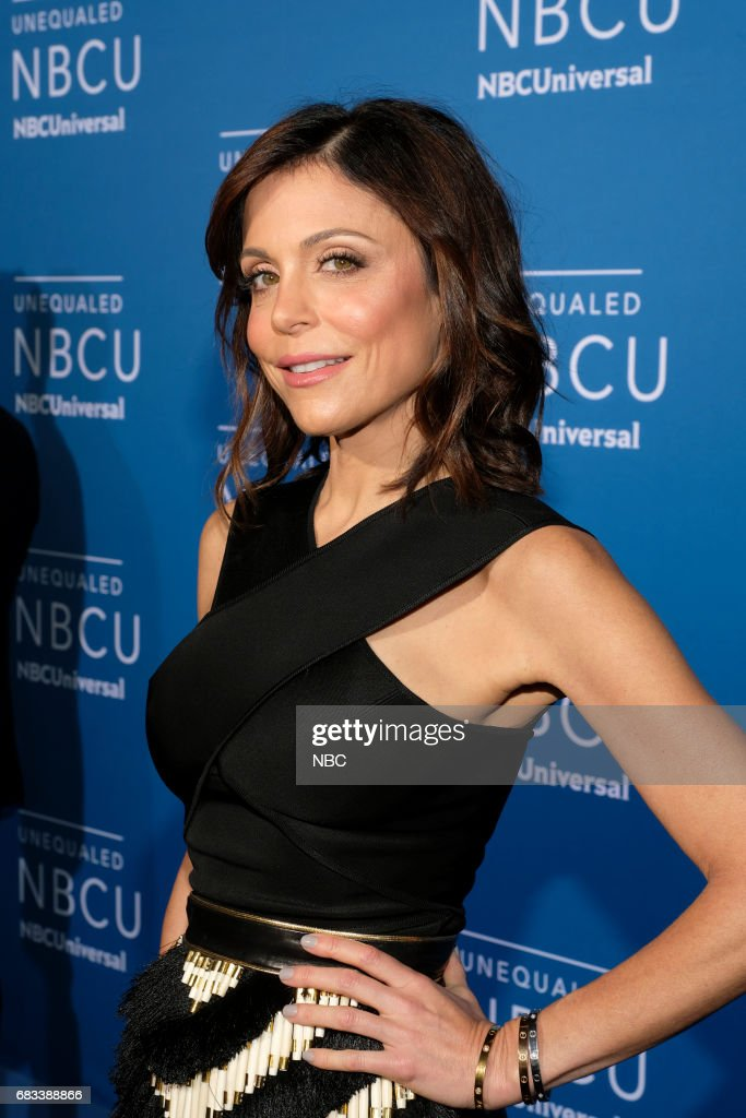 "NBC's ""NBCUniversal Upfront"" - Arrivals"
