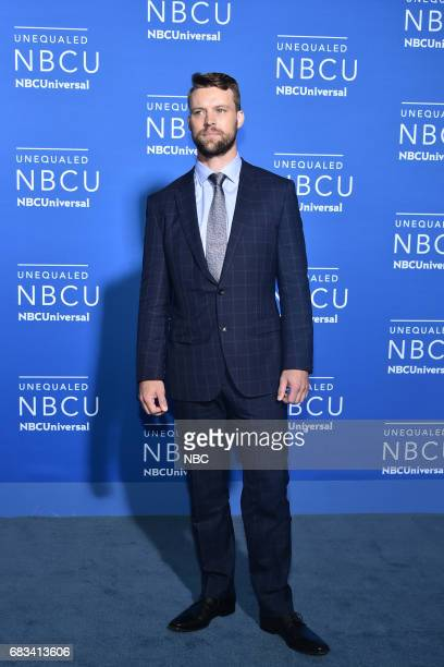 NBCUniversal Upfront in New York City on Monday May 15 2017 Red Carpet Pictured Jesse Spencer 'Chicago Fire' on NBC