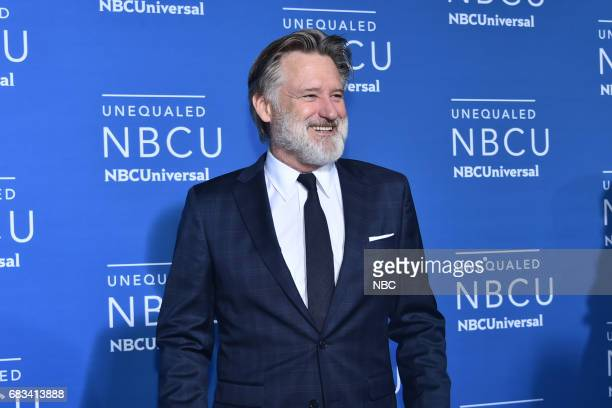 NBCUniversal Upfront in New York City on Monday May 15 2017 Red Carpet Pictured Bill Pullman 'The Sinner' on USA Network