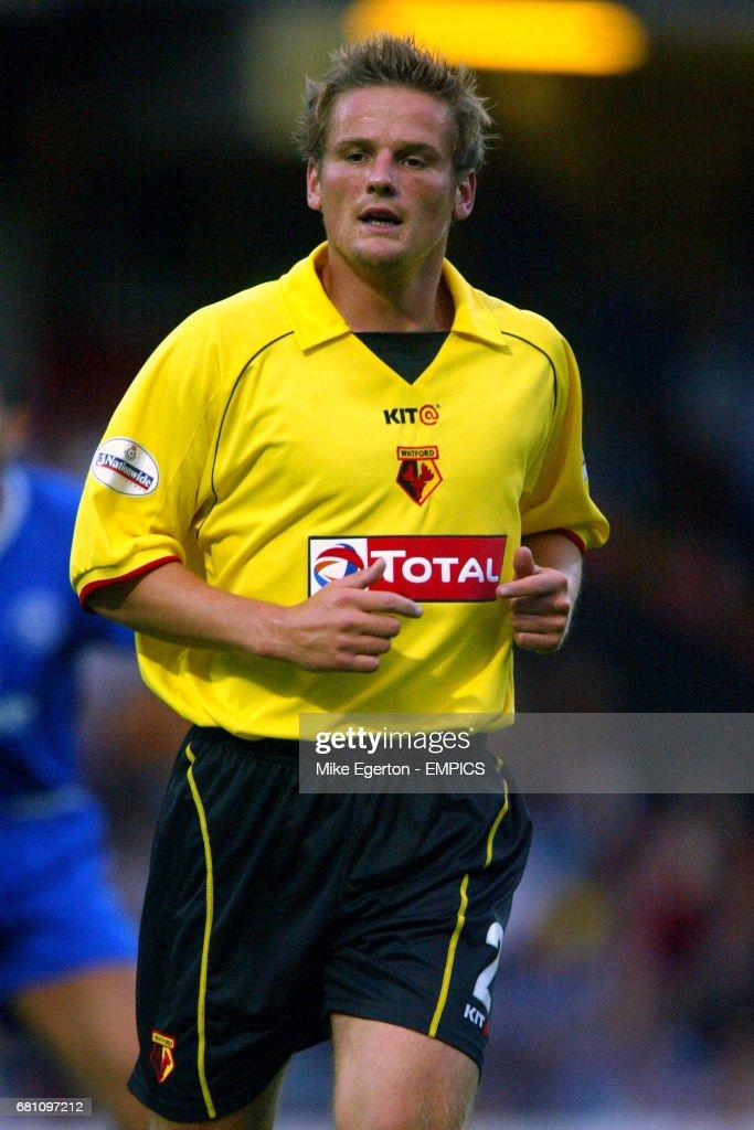 Soccer - Friendly - Watford v Chelsea : News Photo