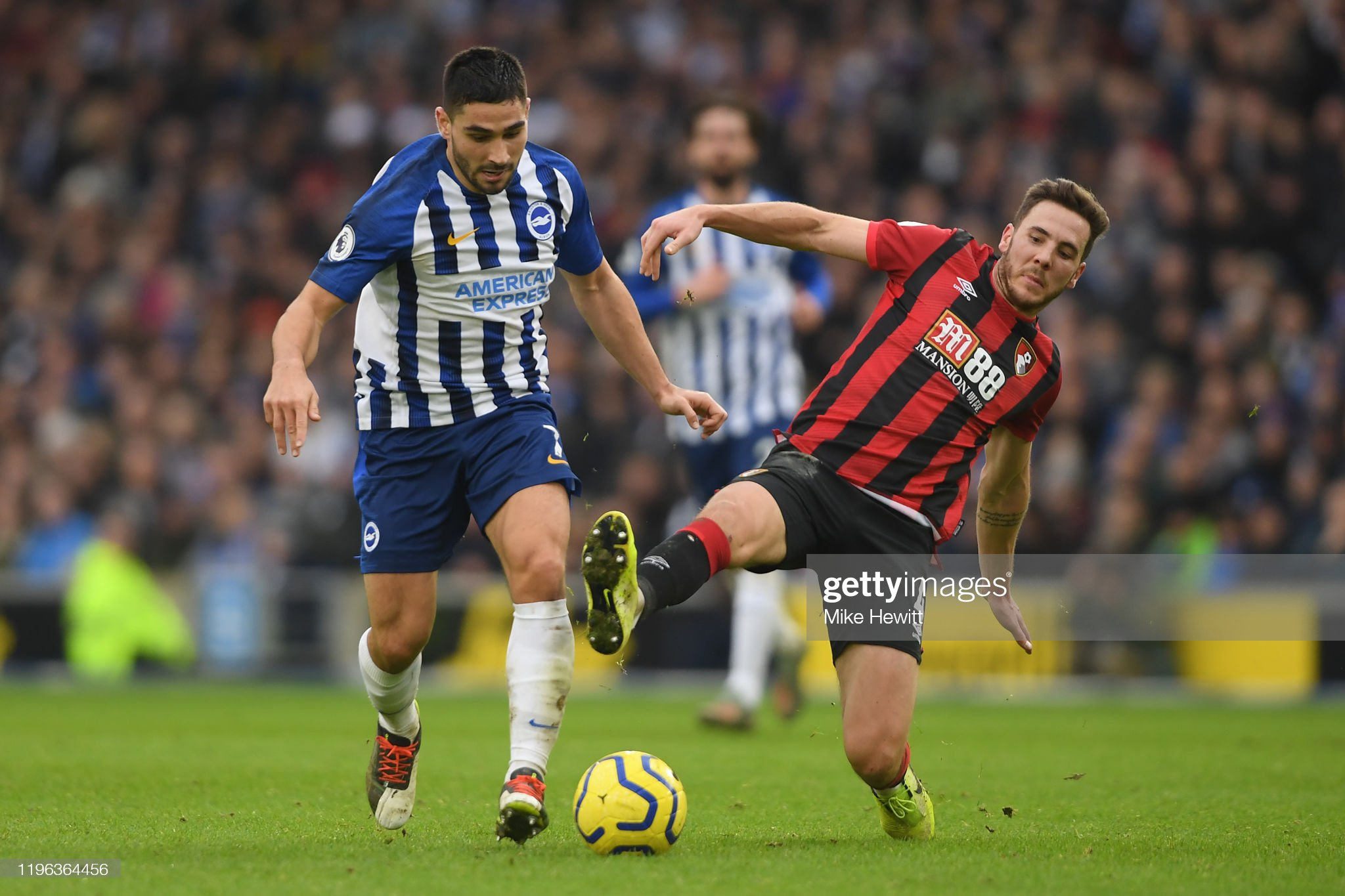 Bournemouth v Brighton preview, prediction and odds