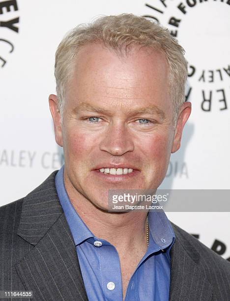 Neal McDonough arrives at the ''Desperate Housewives'' event during PaleyFest09 at the ArcLight Theaters on April 18 2009 in Los Angeles California