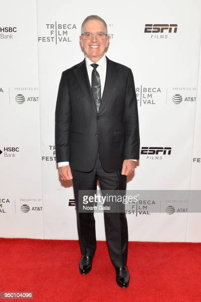 Neal Puckett attends a screening of House Two during the 2018 Tribeca Film Festival at Cinepolis Chelsea on April 22 2018 in New York City