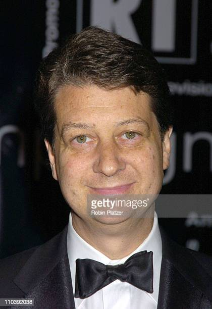 Neal Shapiro during American Women in Radio Television 30th Annual Gracie Allen Awards at New York Marriot Marquis Hotel in New York City New York...