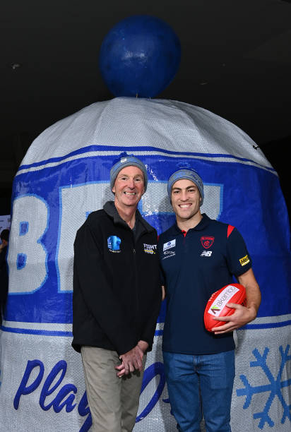 AUS: Big Freeze 7 Official Launch