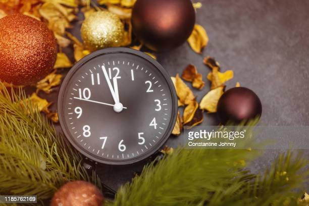 nearing the end of the year - 2020 calendar stock photos and pictures