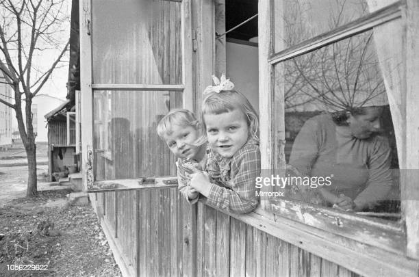 Nearly 15 years after the end of the Second World War over 170 refugee camps still exist in Austria for displaced persons from the conflict....