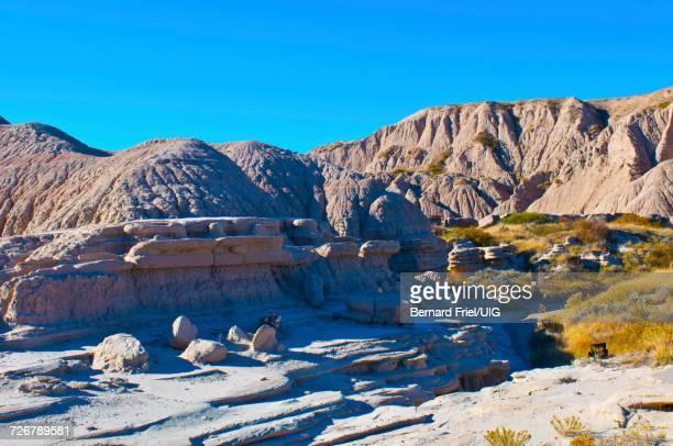 Nebraska, Crawford, Toadstool Geologic Park, Desolate Beauty