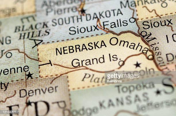 nebraska - nebraska stock photos and pictures