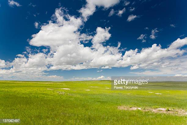 nebraska prairies - great plains stock pictures, royalty-free photos & images