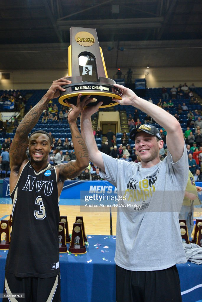 NCAA Division III Men's Basketball Championship