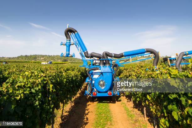 nebulizer 04 - agricultural activity stock pictures, royalty-free photos & images