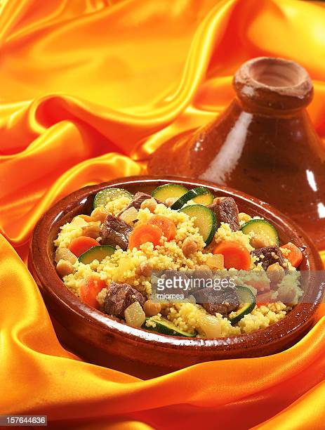 neck-and-neck - couscous stock pictures, royalty-free photos & images