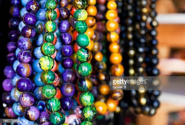 necklace market