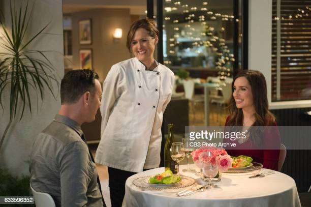 Necklace Rescue Chef Negotiator When Greg and Jen hire Allie a private chef to cook for them on Valentine's Day the evening isn't as romantic as they...