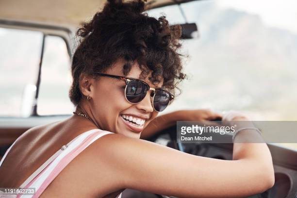 i need a quick break from the long drive - sunglasses stock pictures, royalty-free photos & images