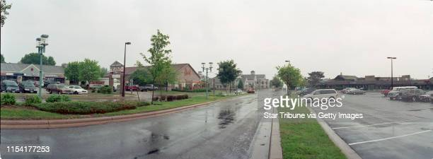 Need re-shoots at the same location of two archive photos of downtown Chanhassen for TIF project. IN THIS PHOTO: THURSDAY_05/24/01_Chanhassen - - - -...