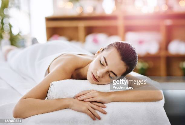 Ladies full body massage