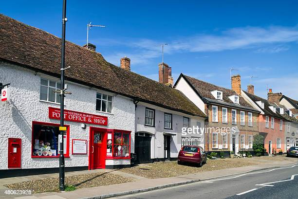 Needham Market post office