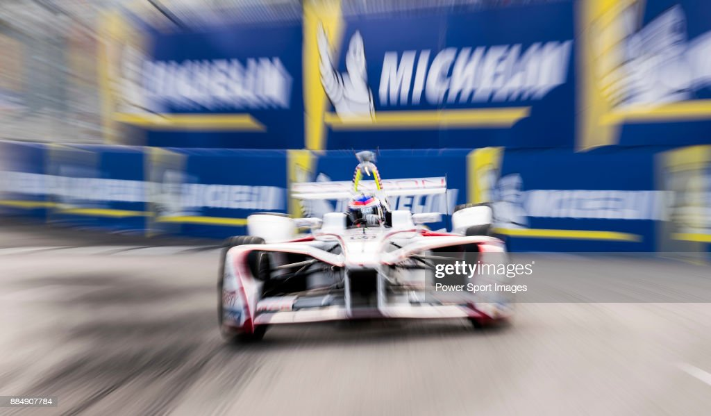 Formula E : News Photo