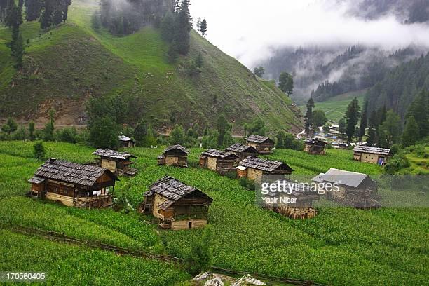 Neelum Valley, Kashmir