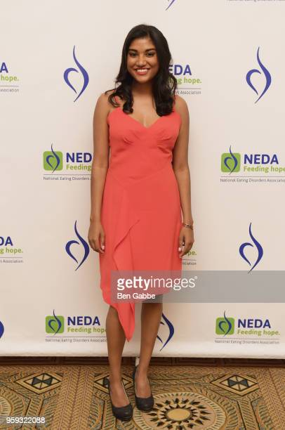Neesha Arter attends the National Eating Disorders Association Annual Gala 2018 at The Pierre Hotel on May 16 2018 in New York City