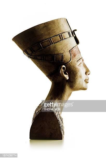 nefertiti - nefertiti stock pictures, royalty-free photos & images