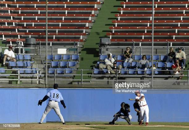 Neg#: 179915 Photog: Preston Keres/TWP Pfitzner Stadium, Woodbridge, Va. Efforts are being made to increase use of minor league stadium for high...