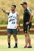 wellington new zealand nehe milnerskudder coach