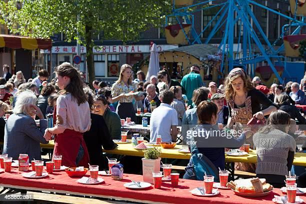 Neighborhood Frühstück in Amsterdam
