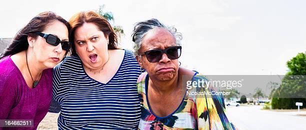 Indignación en la zona suburbana de Florida