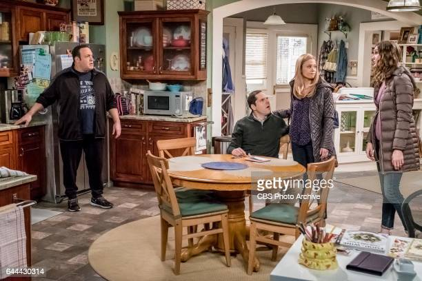 'Neighborhood Watch' When Donna's cousin Irene comes to visit with her chatty husband Stuart Kevin concocts an elaborate plan to avoid spending time...