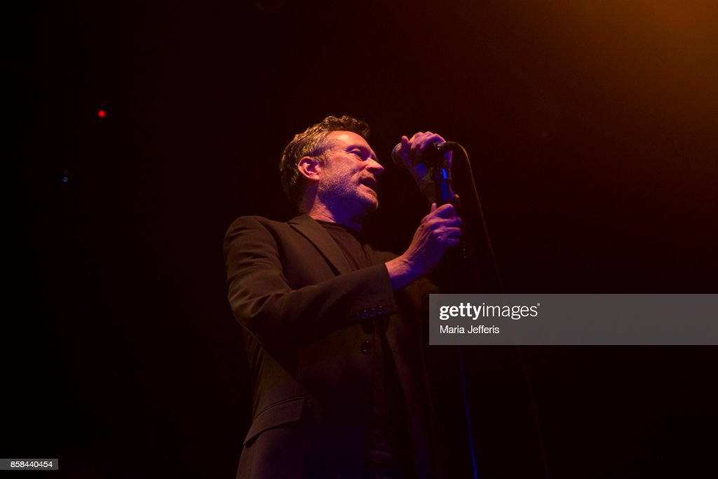 Blancmange Perform At 229 Club, London