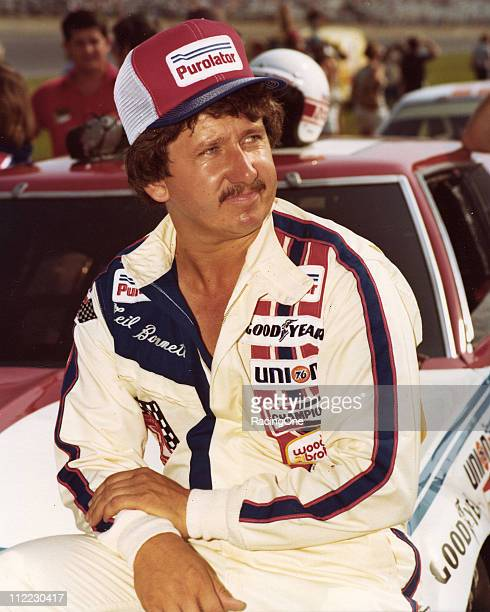 Neil Bonnett had some big shoes to fill when he took over the Wood Brothers Mercury from David Pearson during the 1979 NASCAR Cup season Bonnett won...