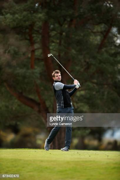 Ladybank Golf Club Pictures And Photos Getty Images