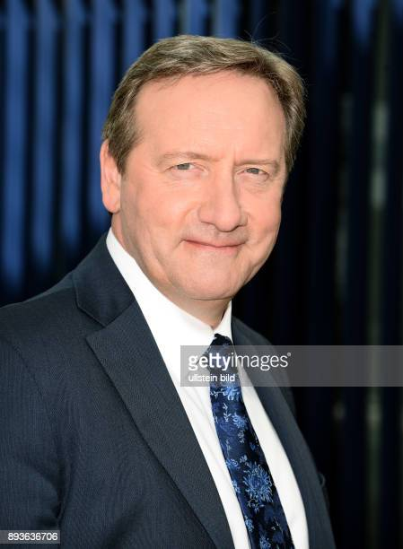 Inspector Barnaby Neil Dudgeon