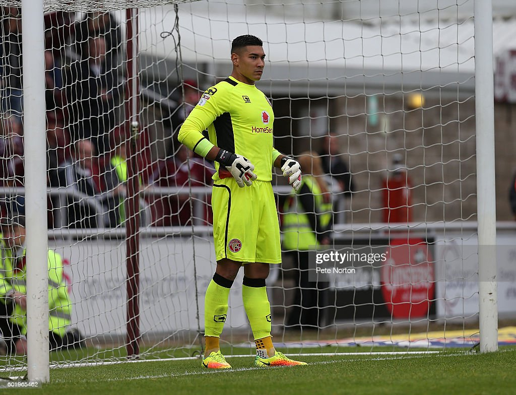 Northampton Town v Walsall - Sky Bet League One : News Photo