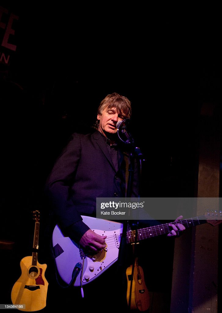 Q Awards 2010 The Gigs - Neil Finn