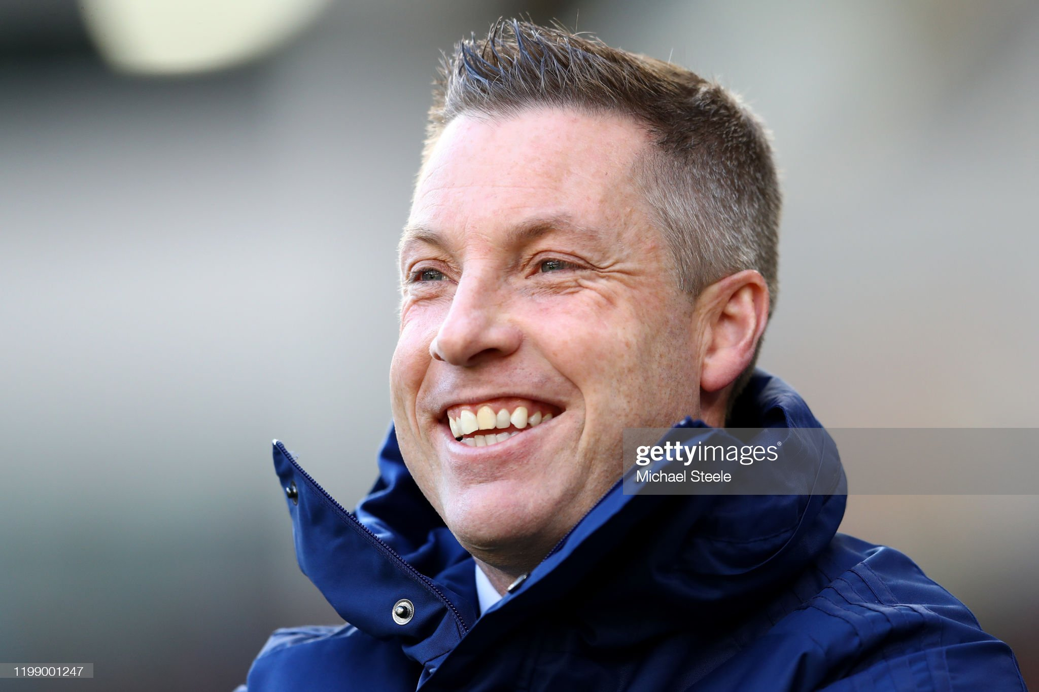 Cardiff's Neil Harris Admits: When Swansea Lost To Leeds, It Made My Birthday