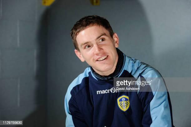 Neil Kilkenny Of Leeds FC 13/1/10