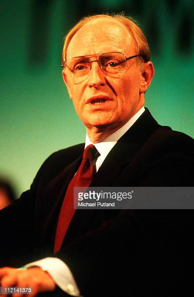 Neil Kinnock at the Labour Party Conference 1994